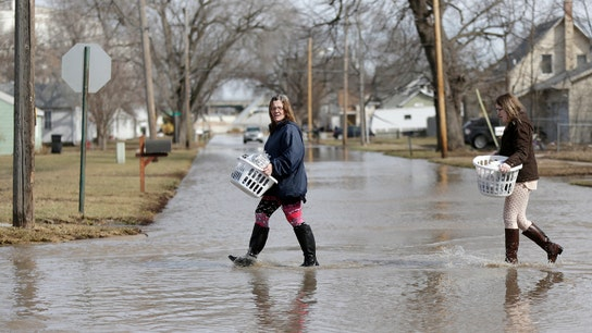 Nebraska farmer: Many people won't be able to recover from floods
