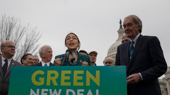 Ocasio-Cortez's Green New Deal laudable, but approach silly: US deputy energy secretary