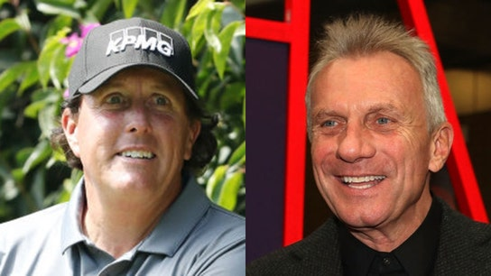 Joe Montana, Phil Mickelson linked to Singer's college prep firm at center of scandal