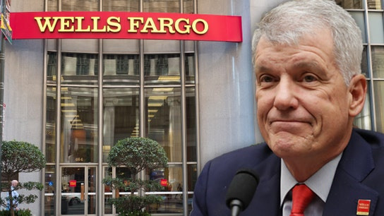 Wells Fargo CEO Tim Sloan to retire