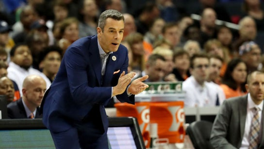 Virginia basketball head coach Tony Bennett turns down a raise to put money back into program