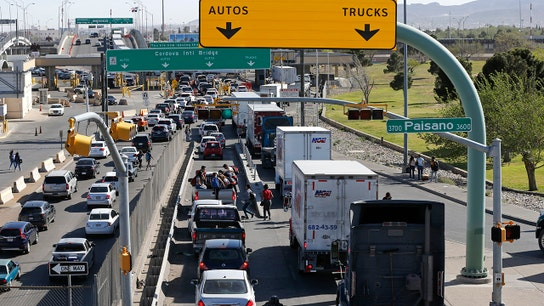 Border closure will be a 'double-whammy' for Mexico: Retired Gen. Anthony Tata