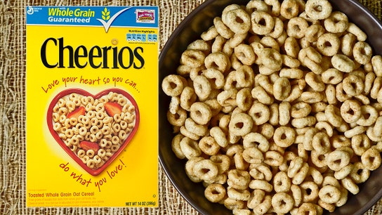 General Mills lifts profit view on cost cuts, price hikes