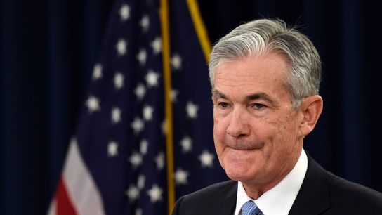 New Fed forecast for 2019: Slower growth and zero rate hikes