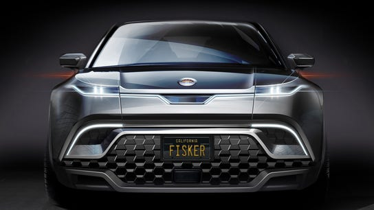 New electric SUV offers inductive charging, so no need to plug in: Fisker CEO