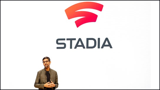 Google unveils Stadia video game streaming service, reveals launch window