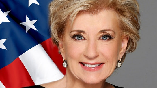 What's next for Linda McMahon? Outgoing SBA head could rejoin private sector: Report