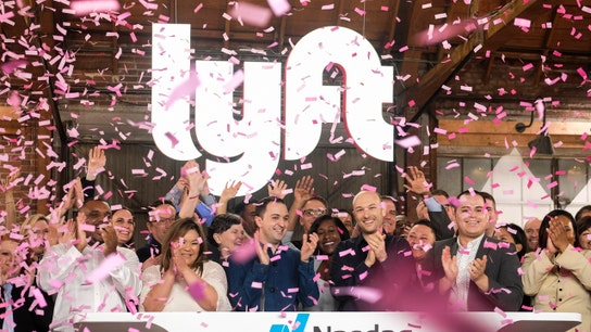 Are Lyft, tech IPOs overhyped by investors?