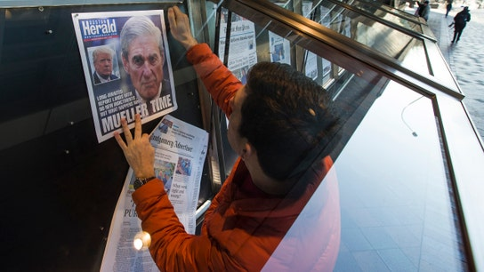 Key findings coming on Mueller report - but not quite yet