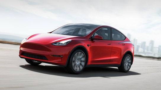 Tesla bets on Model Y for main street appeal