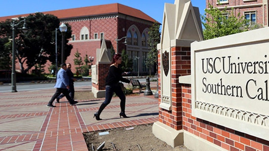 Sunlight illuminating college admissions scandal is best disinfectant: Varney