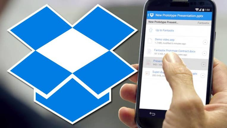 Dropbox Limits Account Linking to 3 Devices for Free Users
