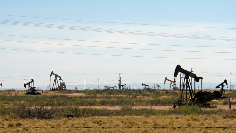 Key New Mexico, Texas oil highways getting upgrades