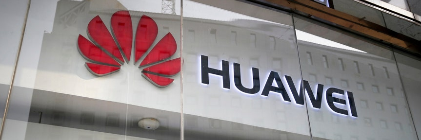 Kudlow: No 'amnesty' for Huawei, despite Trump easing some restrictions