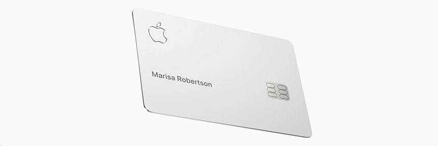 Apple targets core customers with new credit card, but skimpy rewards draw criticism