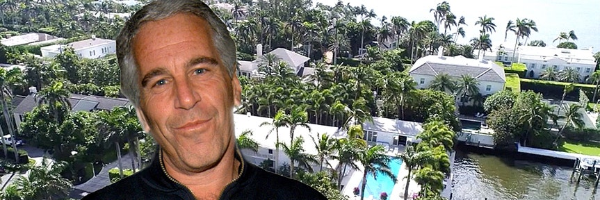 Jeffrey Epstein, convicted pedophile, dead, found in Manhattan jail cell