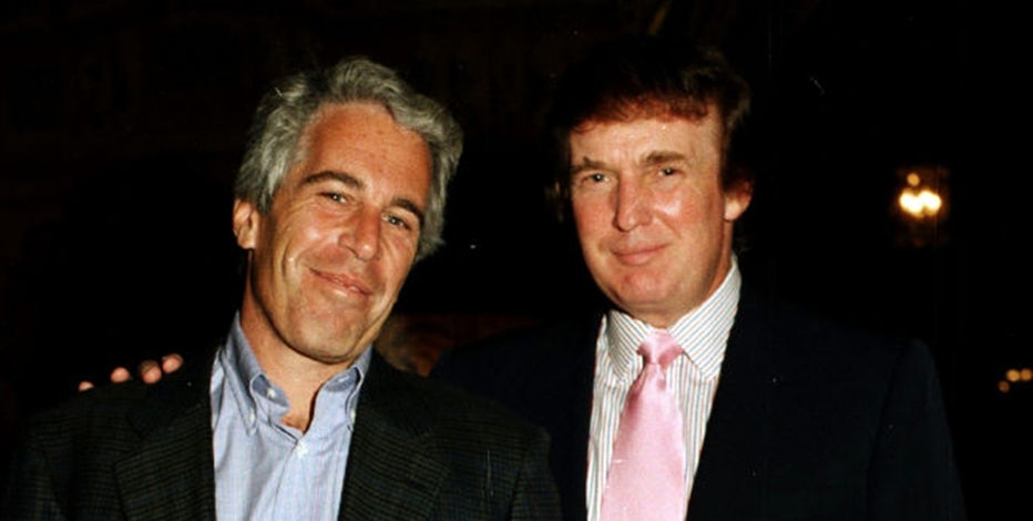 Jeffrey Epstein was said to be a witness against Wall ... - photo#12
