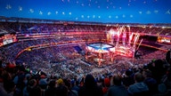 Coronavirus pushes WWE, NASCAR to alter upcoming events