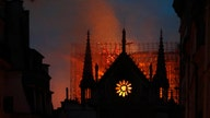 Oil company pledges over $100 million to Notre Dame Cathedral's reconstruction