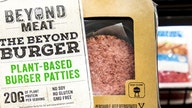 Beyond Meat beats but investors maul shares