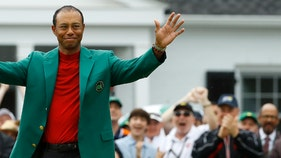 Tiger Woods promises that new memoir will be the 'definitive story'