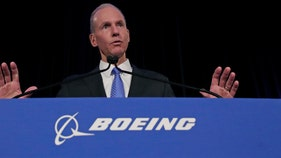 Boeing CEO Muilenburg to answer for the 737 Max nightmare