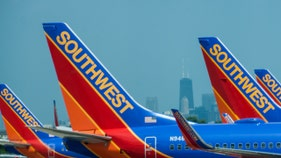 Flight attendant sues Southwest Airlines over hidden bathroom cam