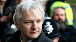 Judge Nap: WikiLeaks founder Julian Assange protected by first amendment