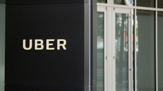Uber IPO price values ride-sharing co. at $82 billion