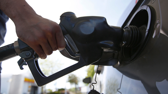 California governor seeks explanation for high gas prices