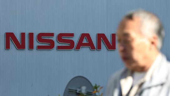Nissan slashes profit amid Ghosn scandal, lagging sales