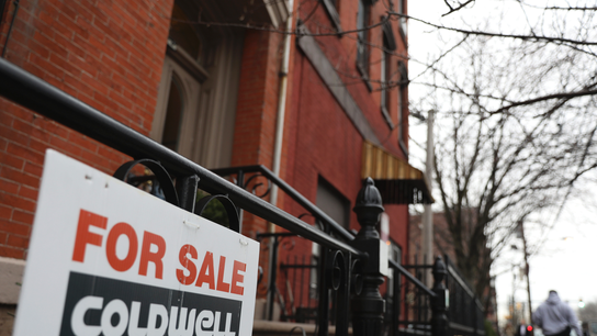 US mortgage rates move little after big drop; 30-year 4.08%