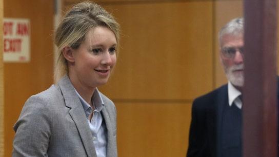Theranos' Elizabeth Holmes trial date set