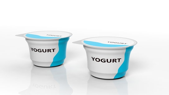 Americans are getting over yogurt. Here's why