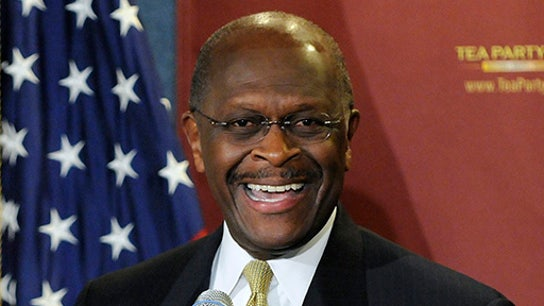 GOP senators shouldn't count out Herman Cain for the Fed: Kevin Hassett