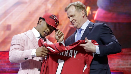 How Kyler Murray's NFL pay compares to his forfeited MLB signing bonus