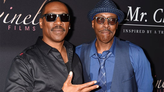 Eddie Murphy and Arsenio Hall will have another hit with 'Coming to America 2': Joe Piscopo