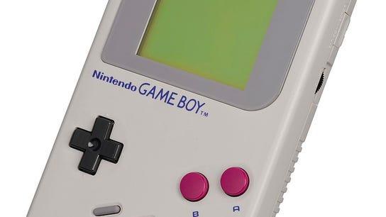 Nintendo's Game Boy turns 30