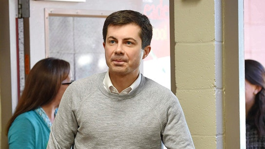 Here's how much Pete Buttigieg, husband have in student loan debt