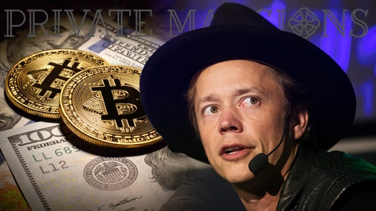 'Mighty Ducks' actor Brock Pierce used bitcoin to buy $1.2M home in Amsterdam