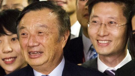 China shouldn't ban Apple, Huawei founder Ren Zhengfei says