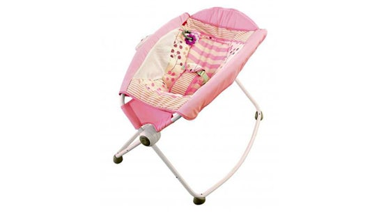 Fisher-Price recalls 'Rock 'N Play' sleepers linked to infant deaths