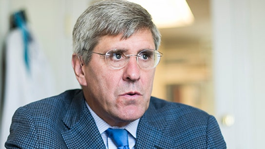 Fed pick Stephen Moore pushes free markets despite leftist backlash