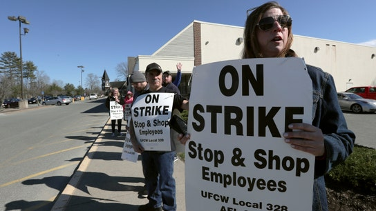 Stop & Shop strike: What to know