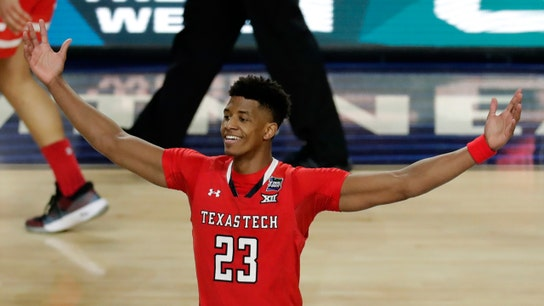 Texas Tech banned smartphones amid NCAA tournament run: Report