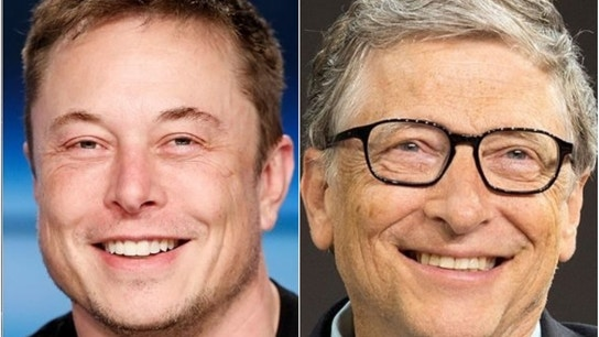 Elon Musk, Bill Gates, others took a personality test and each scored low in same category: report
