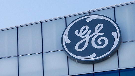 General Electric's CEO makes big stock buy after market drop, fraud charges