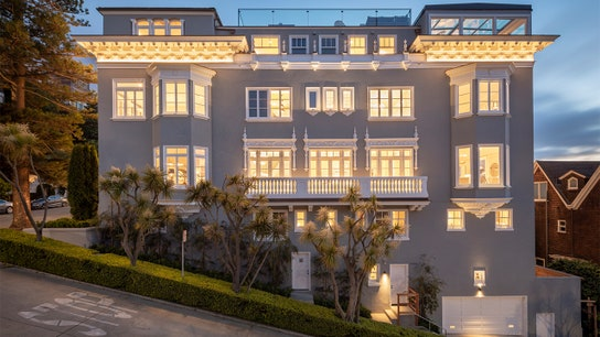 Mansion once owned by oil heir William Getty sells for $27M