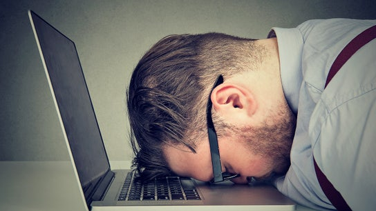 49% of workers are stressed out: here are some of the biggest office culprits