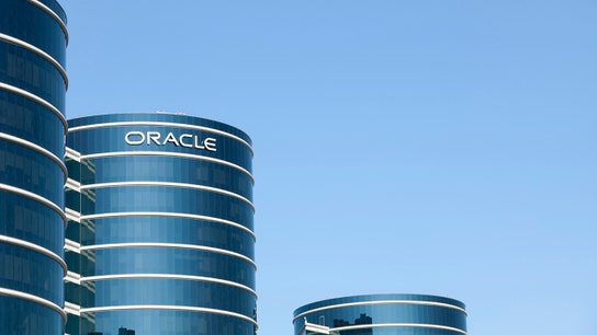 Oracle's explosive database business is smart, humanless, CEO Mark Hurd says